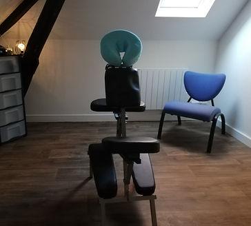 meilleur massage assis Laval Maisoncelles du Maine