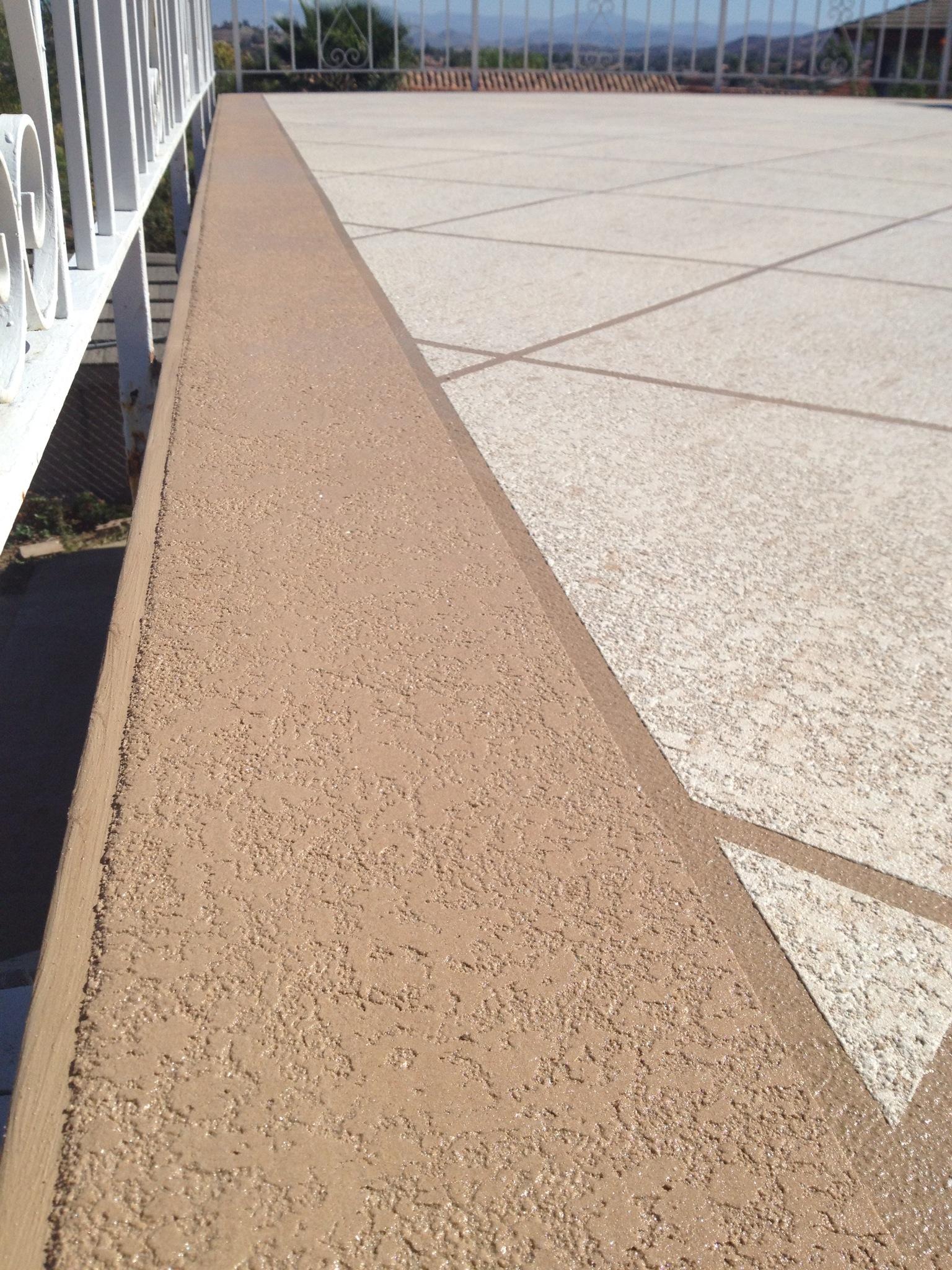 deck coatings