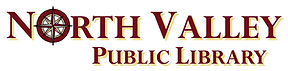 North Valley Public Library Logo