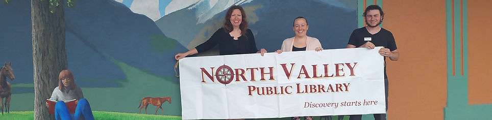 2018 05 31 North Valley Public Library D
