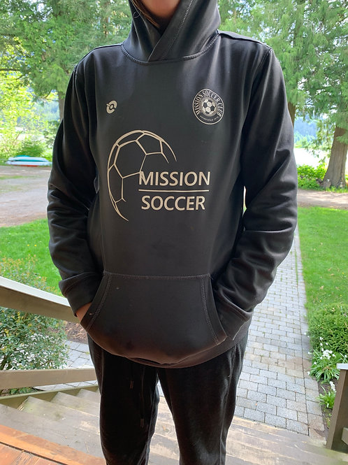 Mission Soccer Hoodie