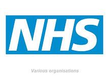 Various NHS organisations
