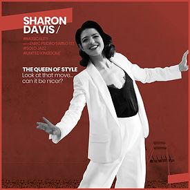 Sharon Davis LH