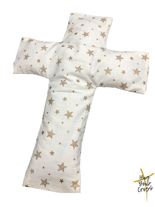 My Little Shining Stars Cross Pillow