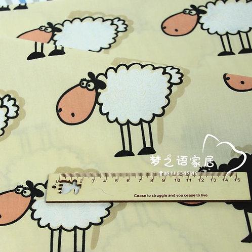 I am HIS sheep Minky Blanket