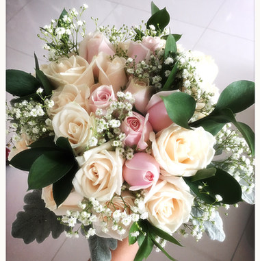 Bridal Hand Bouquet