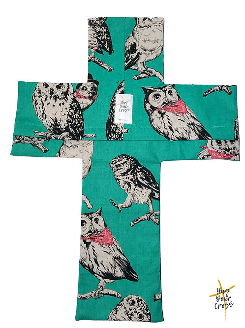 Owls Lover Pillow Cover