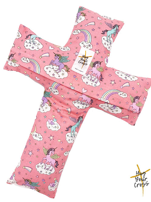My Little Angel Unicorn- Pink