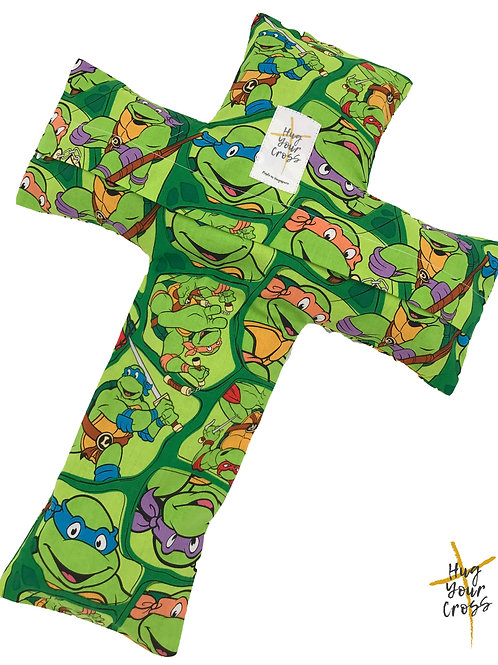 My Little Ninja Turtle