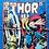Thumbnail: The Mighty Thor Minky Blanket