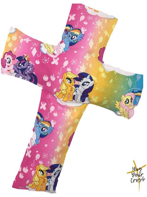 My Little Pony 2 Cross Pillow