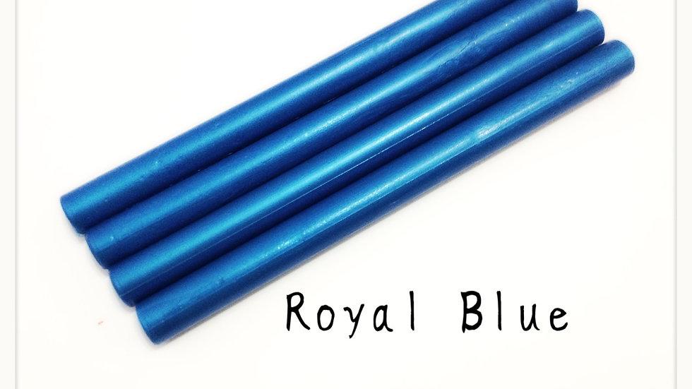 Wax Stick- Royal Blue