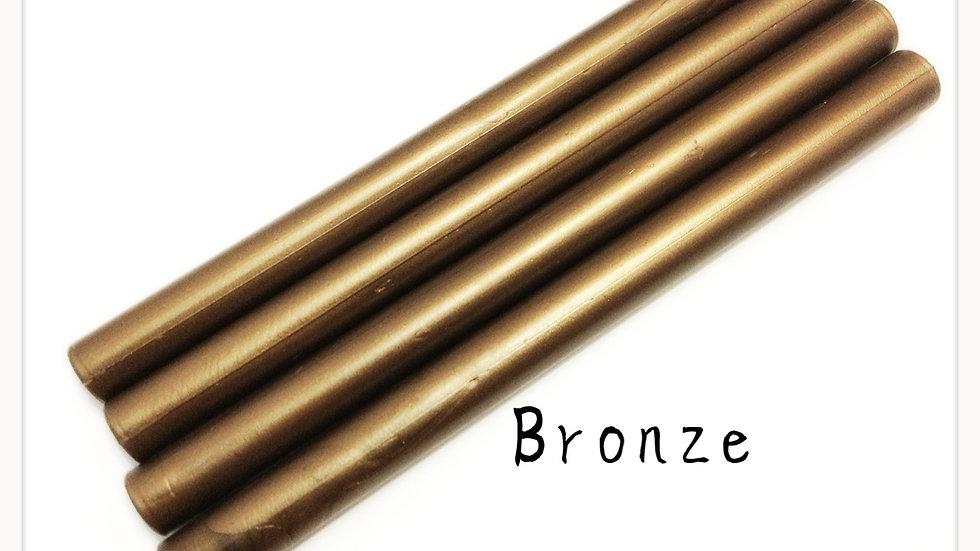 Wax Stick- Bronze
