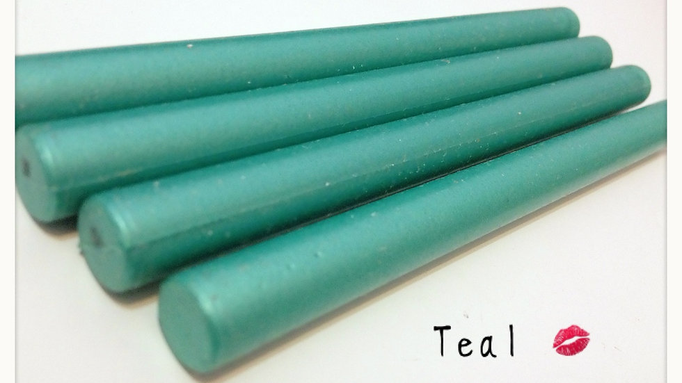 Wax Stick- Teal