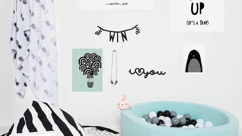 Soft Playpool- Little Playground
