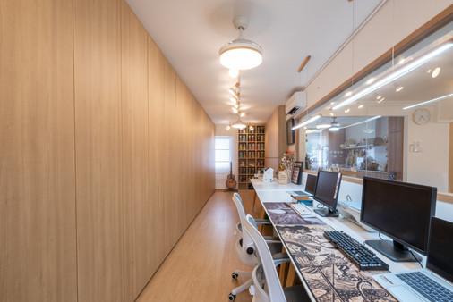 Jo Mu Interior Design_Scandinavian