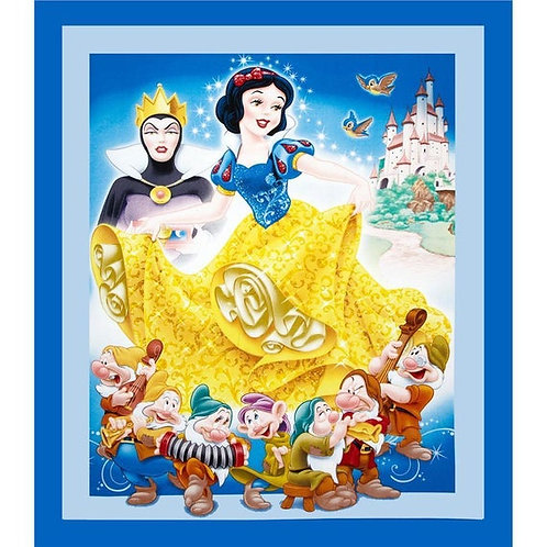 Snow white Minky Blanket