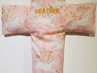 Heather - 1 Corinthians 13: 4