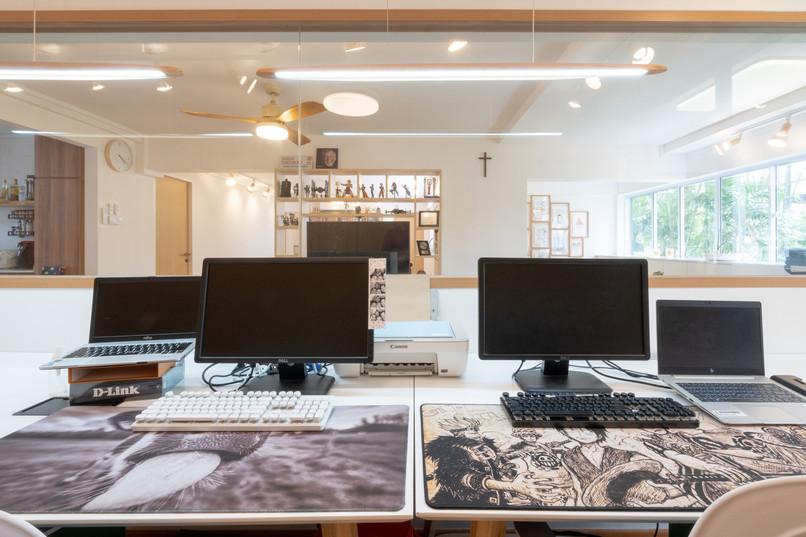 JO MU Interior Design