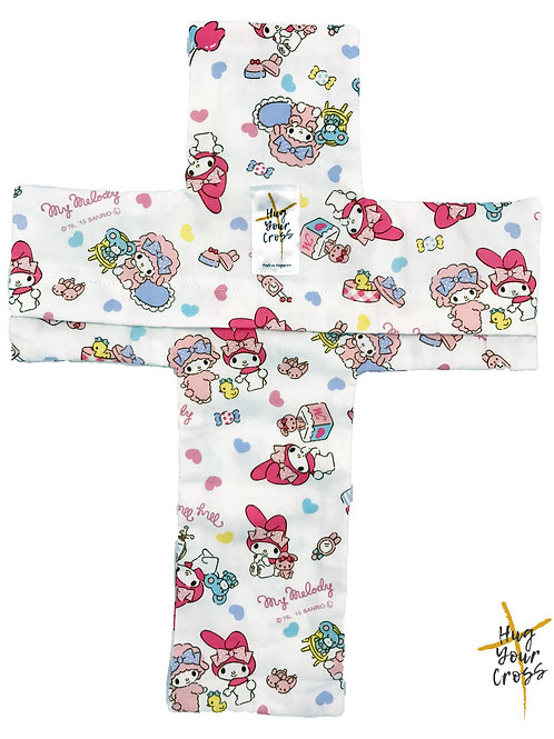 My Little Melody Pillow Cover