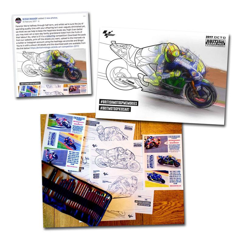 MotoGP promotion