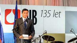 JUB - praznovanje 135. obletnice podjetja