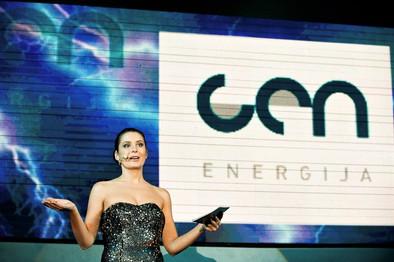 GEN energija - novoletni sprejem za poslovne partnerje