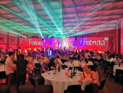 Fotona - dogodek za poslovne partnerje (prodajna konferenca IFW)