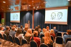 Immunotherapy kongres na Bledu