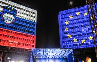Projekcije ob vstopu Slovenije v EU
