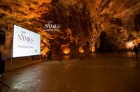 Srečanje 27Names v Postojnski jami