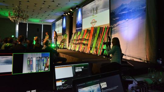ELAN - prodajna konferenca