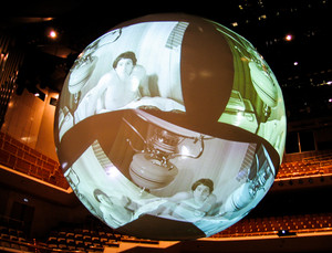 Filmski festival - video projekcije