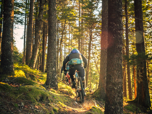 9 Most Adventurous Bike Rides in the World