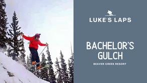 Skiing Bachelor's Gulch at Beaver Creek Resort