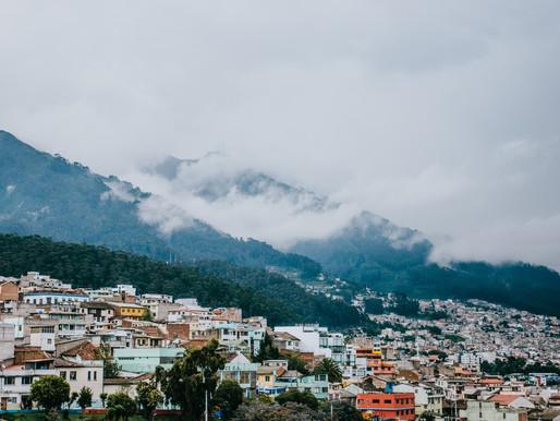 Quito, Ecuador | Urban Exploration