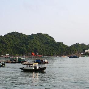 How to Explore Cat Ba Island in Vietnam