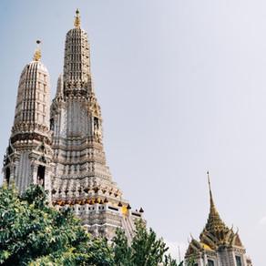 Chiang Mai, Thailand   Urban Exploration