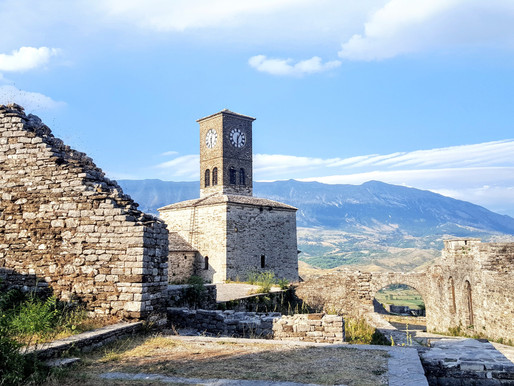 BETA: Albania