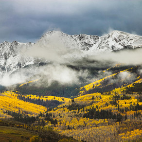 6 Perfect Off-the-Beaten-Path Colorado Mountain Towns for a Fall Adventure