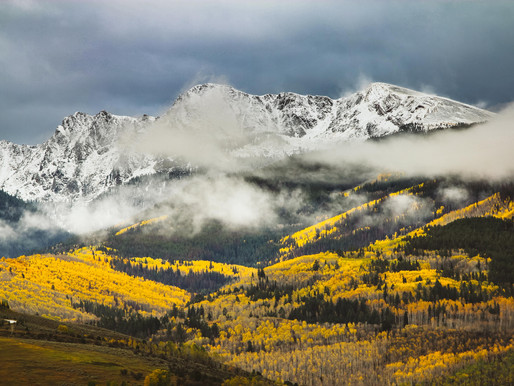 Perfect Off-the-Beaten-Path Colorado Towns for a Fall Adventure