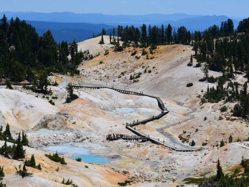 The Ultimate Lassen Volcanic National Park Adventure Guide