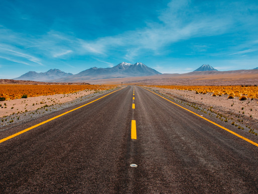 How to Plan the Perfect Road Trip Route