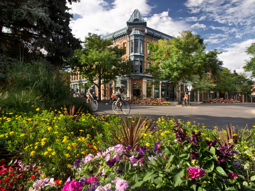 72 Hours in Fort Collins, Colorado