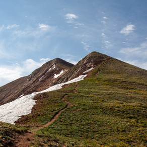 72 Hours in Crested Butte, Colorado