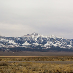 The Best Adventures Along the Loneliest Highway in Nevada