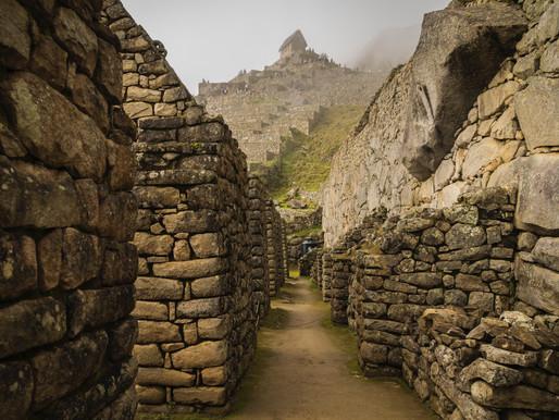 Machu Picchu is Overrated