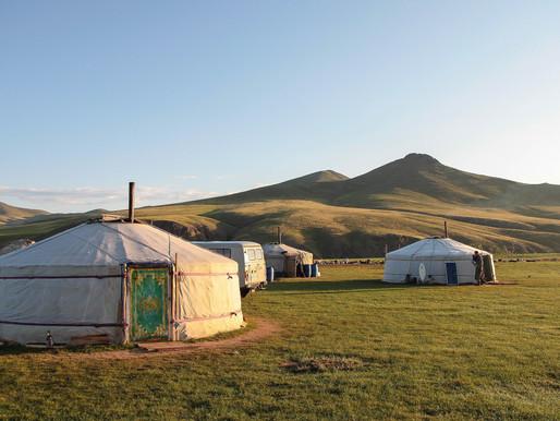 BETA: Mongolia