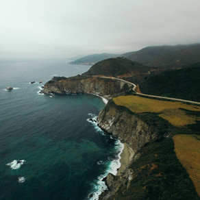 7 Ways to Really See Big Sur