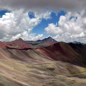 Should You Visit Rainbow Mountain?